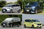 国産人気ミニバン実燃費ランキング|本当に燃費が良いミニバンはどれ!? セレナ、シエンタ、フリードなど19車種を徹底比較【2018年最新版】