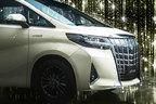 トヨタ 新型アルファード&新型ヴェルファイア最新情報|2018年1月8日発売!マイナーチェンジでさらに豪華になって価格は335万円から