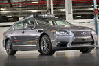トヨタ、次世代の自動運転実験車をCESで公開…車両全周200メートルの認識可能