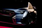 次期WRX STIか!?スバルがヴィジヴ パフォーマンス STIコンセプトを初公開【東京オートサロン2018】