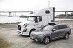 Uber、自動運転車にNVIDIAの技術を採用