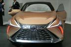 レクサスが最高峰SUV「LF-1 Limitless」を2020年に量産か|LS、LC共にレクサス3本柱へ