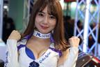 癒し系美女降臨!東京オートサロン2018・コンパニオン特集