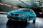 BMW、4シリーズグランクーペの特別モデル「In Style Sport」を300台限定販売