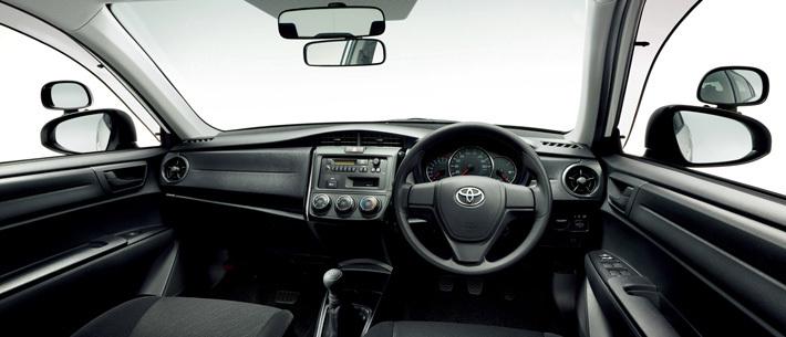 トヨタ 教習車