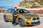 BMW 新型X2 海外試乗|ブコツさを残しつつも先進的な「旧カッコイイ」BMWの全く新しいSUV