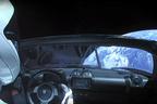 嘘みたいな本当の話!テスラロードスターが火星に向け宇宙ドライブへ出発【動画アリ】