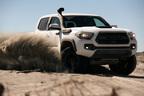 【動画】トヨタの四駆がタフすぎる!北米版ハイラックスやサーフが砂漠を大激走!