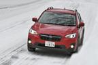 """スバル XVとインプレッサで雪の東北を縦断!AWD車で過酷な""""非日常""""と""""日常""""を体感"""