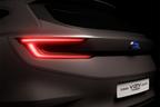 次期レヴォーグか!?スバルがワゴンのコンセプトモデルをジュネーブショーで世界初公開