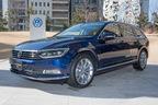 お待たせ!VW パサートにディーゼルモデル登場。気合いの入った発売記念式にVWの本気を見た!|発表会レポート