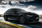 BMW、圧倒的な走行性能を実現させた新型M3 CSを30台限定で発売