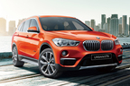 BMW、X1 xDrive18d アーバニスタを西日本地区限定で発売