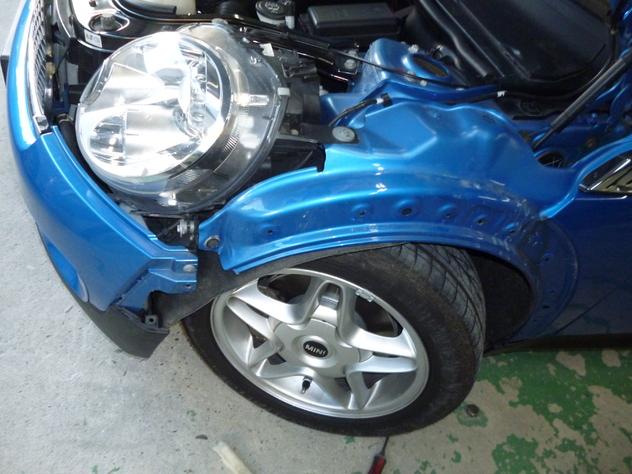 車買取、下取り時によくある話:板金修理をしたことは言った方がいい?