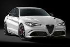 アルファロメオ、新型ジュリア初の特別モデルを50台限定販売