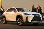 新型レクサス UXが2018年冬に発売予定!価格や燃費、スペックを徹底予想|最新情報