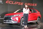 三菱、新車戦略の第一弾は4年ぶりのニューモデル「エクリプスクロス」から