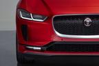 ジャガー初の電動SUV「新型I-PACE」を世界初公開【ジュネーブショー2018】