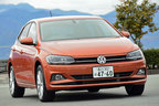VW、ポロがボディ拡大で3ナンバーに!エンジンは1Lターボにダウンサイジング