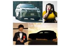 渡辺直美の愛車は1115万のレクサス LX!新型RAV4間もなく発表!【週間人気ランキングTOP5】