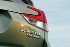 スバル 新型フォレスター最新情報|3月29日に日本で発表!フルモデルチェンジでPHEV追加はあるのか、燃費や価格を大胆予想