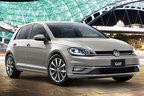 "VW ゴルフに純正ナビなど標準装備の""テックエディション""が登場"