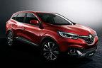 ルノーが新型SUV「カジャー」を発売…価格は347万円