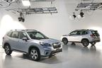 スバルの人気SUV、フォレスターがフルモデルチェンジ!新型で変わったもの、変わらないものとは!?