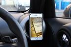 30%のドライバーがクルマ利用時にスマホアプリを使用 | 地図・自動車関連アプリ人気ランキング