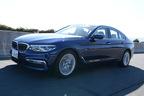 BMW 523d Luxury│世界で最もヒットしているドライバーライクなビジネスセダン