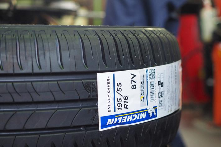 タイヤ保管時は横置き?縦置き?