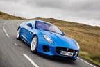 タイムズカーレンタルにジャガーやランドローバーが追加…F-TYPEなど7車種を導入