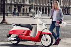 プジョースクーター、レトロでオシャレなジャンゴなど新型モデルを発売