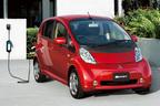 三菱、アイミーブがボディサイズ拡大で軽自動車から登録車に変更