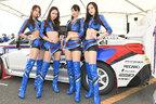 お台場にハイパワーマシンが激走! モータースポーツの楽しさを伝えるイベント「モータースポーツジャパン2018」開催