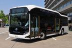 トヨタ 量産型燃料電池バス「SORA」|TOKYO2020の近未来バスをひと足お先に試乗