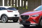 マツダ CX-3 2018年大幅改良モデル 徹底解説│ディーゼルエンジンのライトサイジング化や内外装を大幅変更