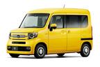 ホンダ N-VAN(NVAN)のデザインが公開!販売開始は2018年夏、車両価格は110万円~か!?N-BOXをベースに商用に積載性を大幅アップ【6月1日最新情報追加】