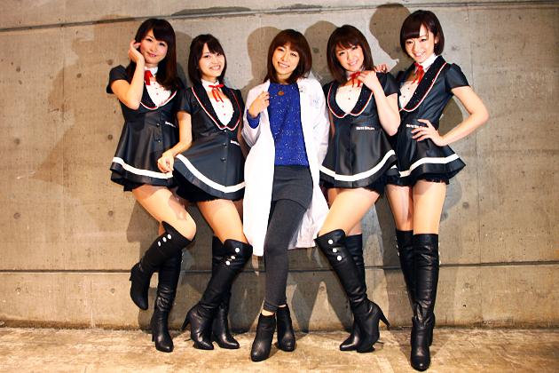 ◆東京オートサロン2013 特設ページ◆ カスタムカーの祭典『東京オートサロン2013』が幕張メッセにやってくる!