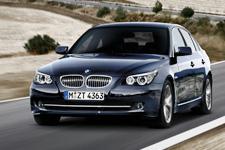 BMW 5シリーズ 特集
