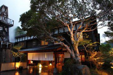 奈良時代から伝わる霊泉を現代に継ぐ、至極の湯宿