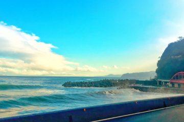 MOTAおすすめ 熱海のクルマでめぐる海辺の観光スポットと露天風呂付き高級旅館