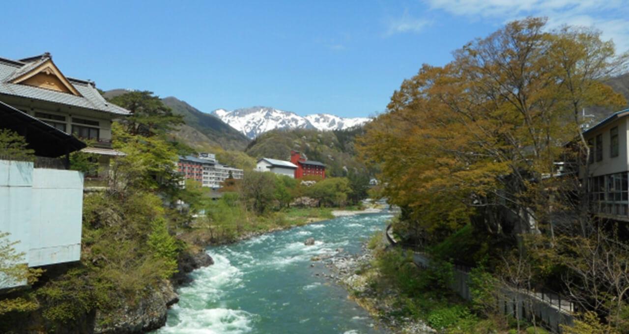 MOTAおすすめ クルマで行きたい群馬県の観光スポットと 露天風呂付き高級旅館