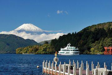 箱根の高級旅館おすすめ4選 | 至極のくつろぎに酔う とっておきの温泉宿をご紹介