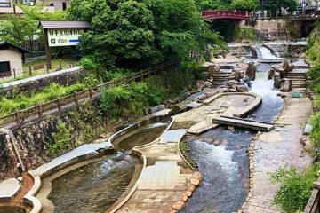MOTAおすすめ ドライブで巡る兵庫県の温泉地と高級旅館