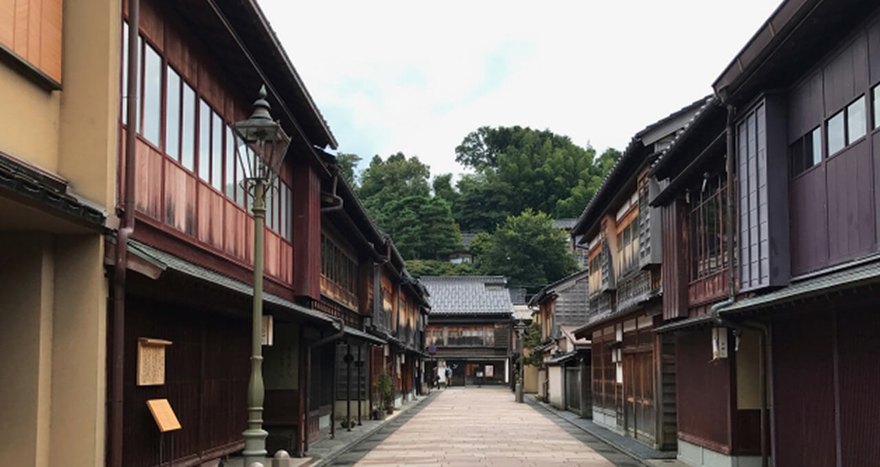 MOTAおすすめ 石川県の観光ガイドと露天風呂付き客室のある高級旅館3選