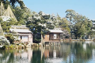 MOTAおすすめ 金沢の観光ガイドと露天風呂付き客室のある高級旅館