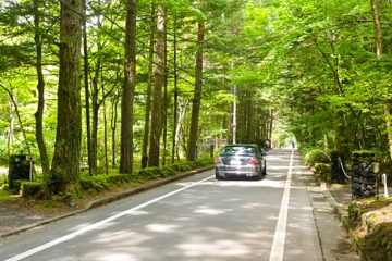 MOTAおすすめ ドライブしたい軽井沢の観光スポットと高級ホテル