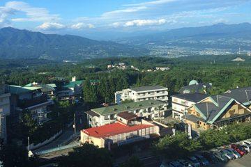 MOTAおすすめ 高原の空気に癒される 北関東の温泉地と高級旅館