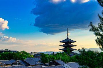 やすらぎの古都「京都」の魅力と高級旅館の選び方